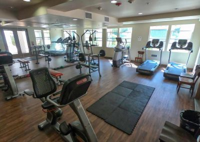 Upscale Amenities | Parkview Living LA in Los Angeles CA